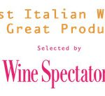 The Finest Italian Wines : 100 Great Producers selected by Wine Spectator