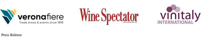 """Ne' Lieti Calici"" of 103 Italian Wines selected by Wine Spectator"